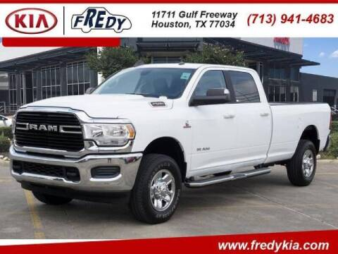 2019 RAM Ram Pickup 2500 for sale at FREDYS CARS FOR LESS in Houston TX