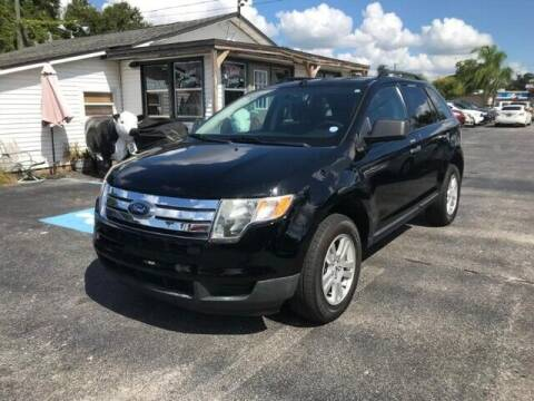 2008 Ford Edge for sale at Denny's Auto Sales in Fort Myers FL