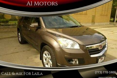 2009 Saturn Outlook for sale at A1 Motors Inc in Chicago IL