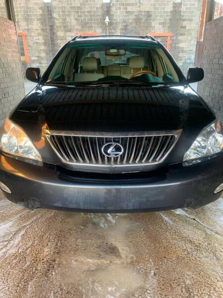 2008 Lexus RX 350 for sale at Murphy MotorSports of the Carolinas in Parkton NC