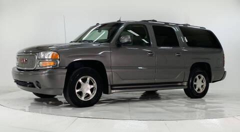 2005 GMC Yukon XL for sale at Houston Auto Credit in Houston TX