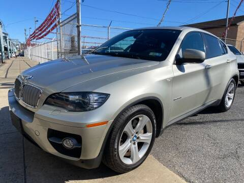 2012 BMW X6 for sale at The PA Kar Store Inc in Philladelphia PA