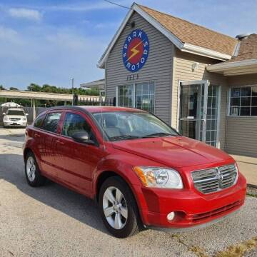 2012 Dodge Caliber for sale at Spark Motors in Kansas City MO