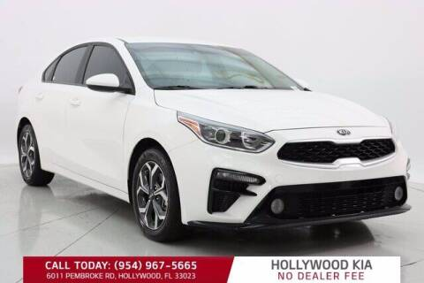 2020 Kia Forte for sale at JumboAutoGroup.com in Hollywood FL