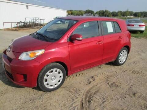 2008 Scion xD for sale at SWENSON MOTORS in Gaylord MN