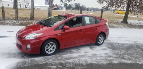 2010 Toyota Prius for sale at Elite Auto Sales in Herrin IL