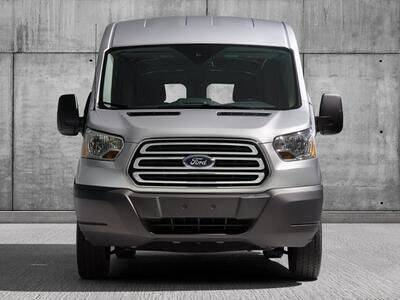 2015 Ford Transit Cargo for sale at Michael's Auto Sales Corp in Hollywood FL