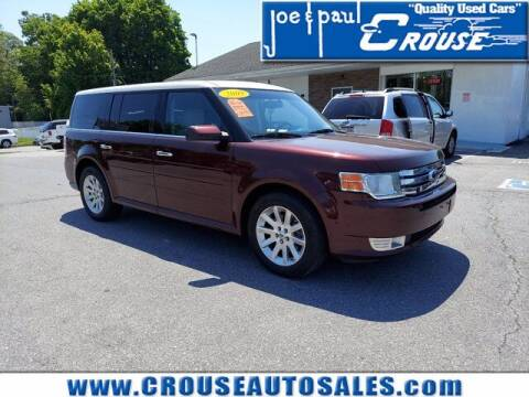 2009 Ford Flex for sale at Joe and Paul Crouse Inc. in Columbia PA