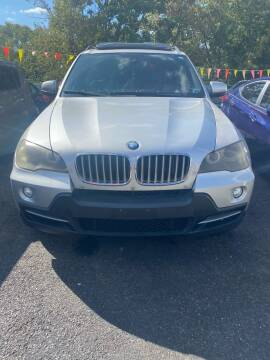 2009 BMW X5 for sale at BUY RITE AUTO MALL LLC in Garfield NJ