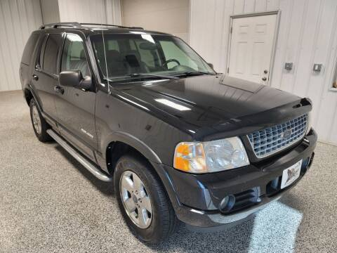 2004 Ford Explorer for sale at LaFleur Auto Sales in North Sioux City SD