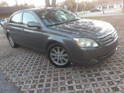 2006 Toyota Avalon for sale at Royal Auto Mart in Tampa FL