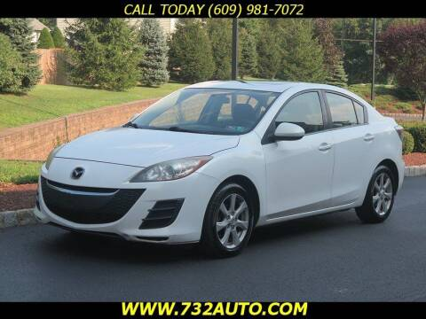 2010 Mazda MAZDA3 for sale at Absolute Auto Solutions in Hamilton NJ