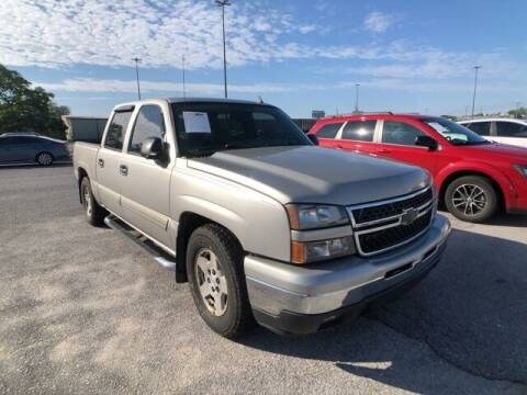 2006 Chevrolet Silverado 1500 for sale at Allen Turner Hyundai in Pensacola FL