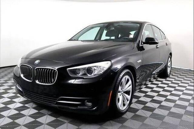 2011 BMW 5 Series for sale at TOP OFF MOTORS in Costa Mesa CA
