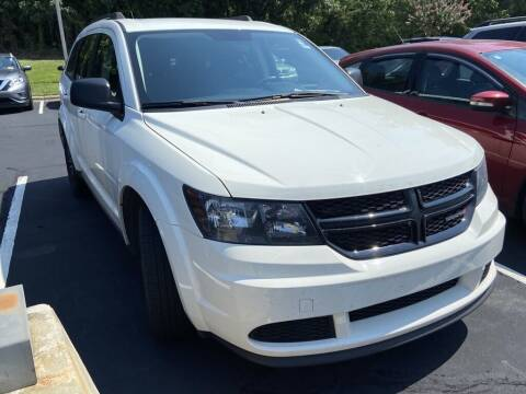 2018 Dodge Journey for sale at Stearns Ford in Burlington NC