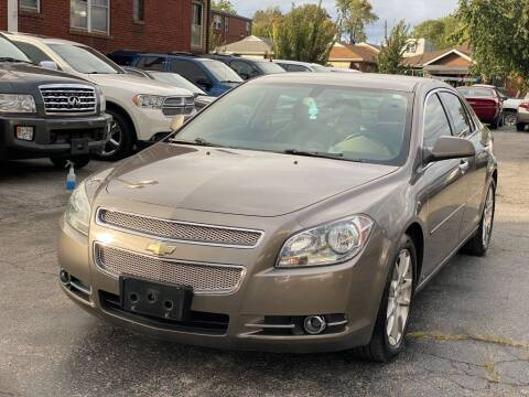 2010 Chevrolet Malibu for sale at IMPORT Motors in Saint Louis MO