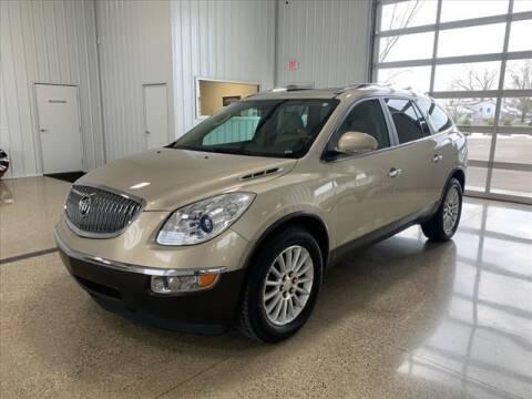 2012 Buick Enclave for sale at PRINCE MOTORS in Hudsonville MI