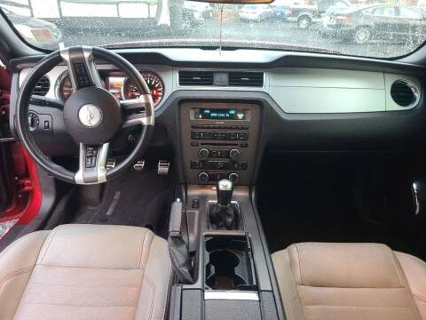 2014 Ford Mustang for sale at Universal Auto Sales in Salem OR