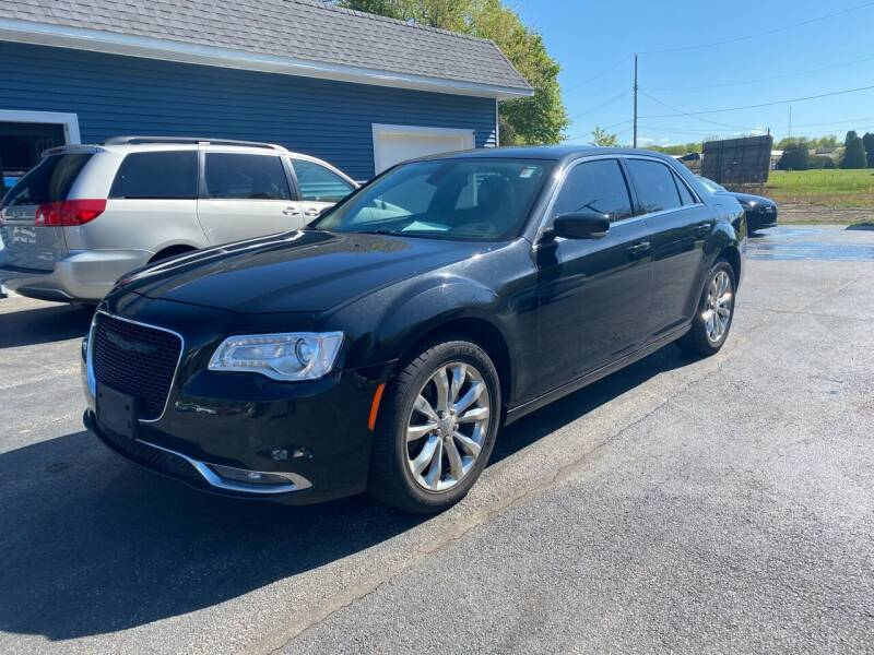 2015 Chrysler 300 for sale at Erie Shores Car Connection in Ashtabula OH
