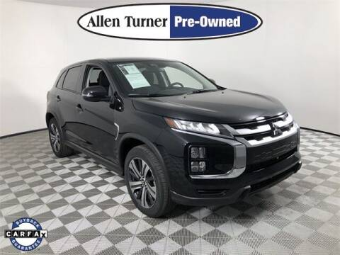 2020 Mitsubishi Outlander Sport for sale at Allen Turner Hyundai in Pensacola FL