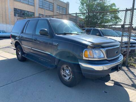 2000 Ford Expedition for sale at Dennis Public Garage in Newark NJ