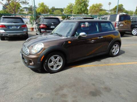 2011 MINI Cooper for sale at Santa Monica Suvs in Santa Monica CA