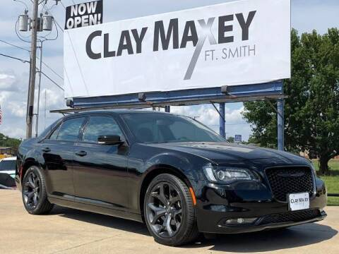 2021 Chrysler 300 for sale at Clay Maxey Fort Smith in Fort Smith AR