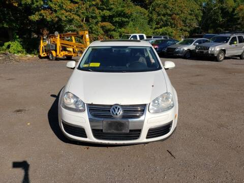 2009 Volkswagen Jetta for sale at 1st Priority Autos in Middleborough MA