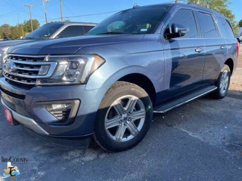 2019 Ford Expedition for sale at TRI-COUNTY FORD in Mabank TX