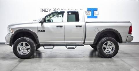 2016 RAM Ram Pickup 1500 for sale at Indy Wholesale Direct in Carmel IN
