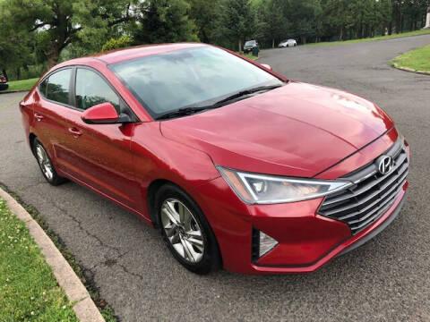 2019 Hyundai Elantra for sale at TGM Motors in Paterson NJ