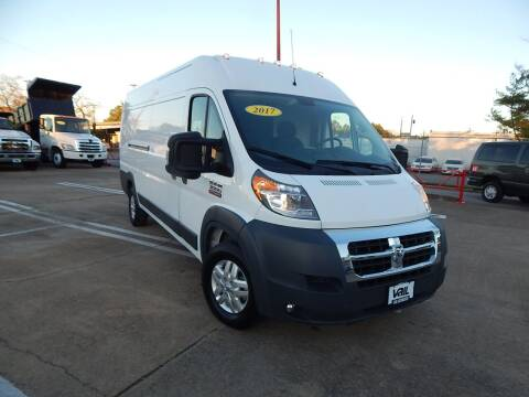 2017 RAM ProMaster Cargo for sale at Vail Automotive in Norfolk VA