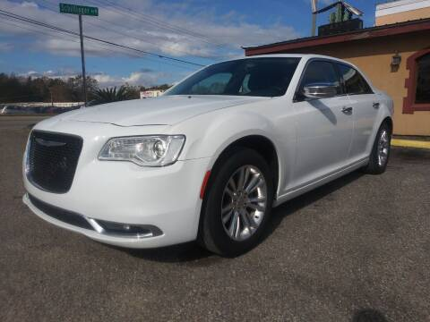 2015 Chrysler 300 for sale at Best Buy Autos in Mobile AL