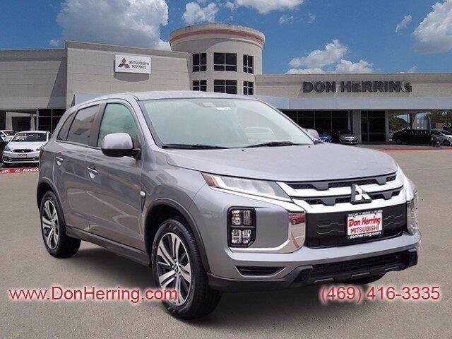 2021 Mitsubishi Outlander Sport for sale in Plano, TX