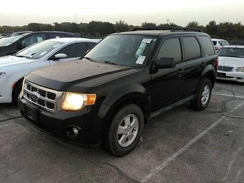 2009 Ford Escape for sale at Buy Here Pay Here Lawton.com in Lawton OK