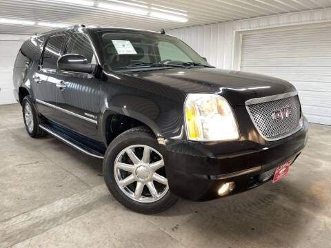2010 GMC Yukon XL for sale at Hi-Way Auto Sales in Pease MN