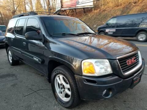 2004 GMC Envoy XL for sale at Bloomingdale Auto Group in Bloomingdale NJ
