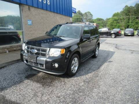 2012 Ford Escape for sale at 1st Choice Autos in Smyrna GA