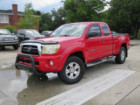 2005 Toyota Tacoma for sale at Caspian Cars in Sanford FL