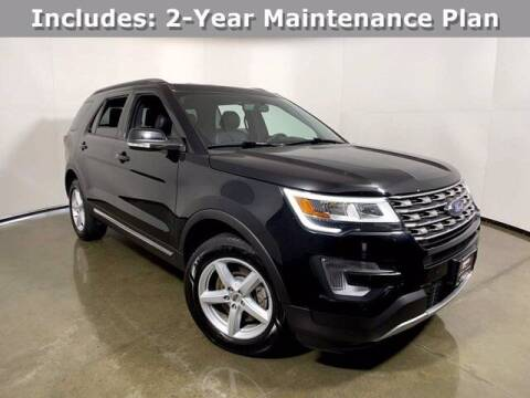 2017 Ford Explorer for sale at Smart Budget Cars in Madison WI