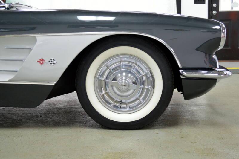 1958 Chevrolet Corvette for sale in North Kansas City, MO