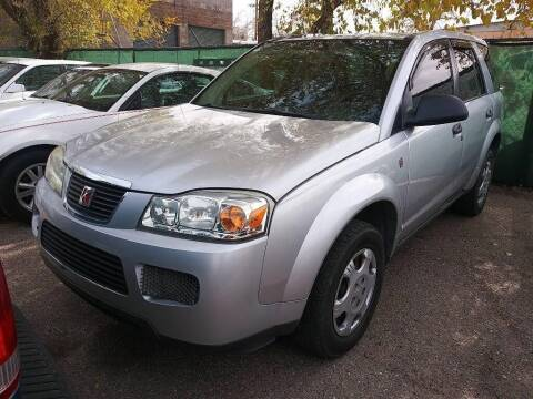 2006 Saturn Vue for sale at One Community Auto LLC in Albuquerque NM