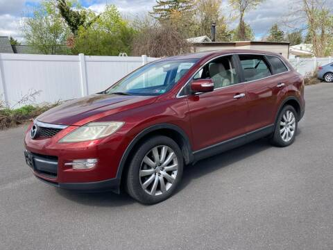 2008 Mazda CX-9 for sale at Michaels Used Cars Inc. in East Lansdowne PA
