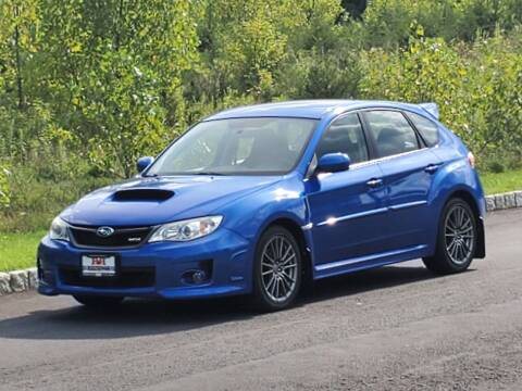 2014 Subaru Impreza for sale at R & R AUTO SALES in Poughkeepsie NY