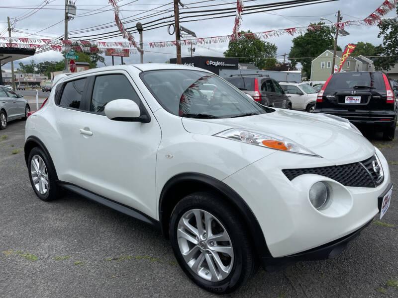 2013 Nissan JUKE for sale at Car Complex in Linden NJ