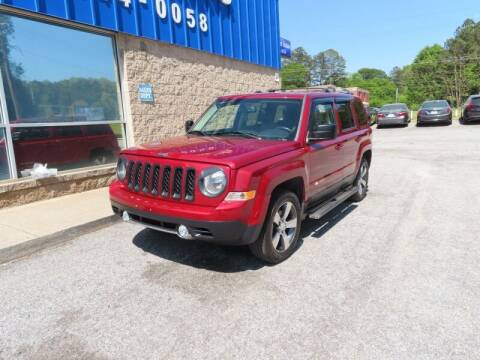 2016 Jeep Patriot for sale at 1st Choice Autos in Smyrna GA