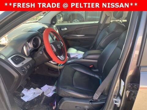 2016 Dodge Journey for sale at TEX TYLER Autos Cars Trucks SUV Sales in Tyler TX
