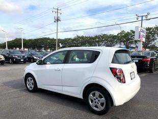 2015 Chevrolet Sonic LS Auto 4dr Hatchback - Virginia Beach VA