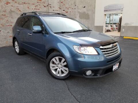 2009 Subaru Tribeca for sale at GTR Auto Solutions in Newark NJ