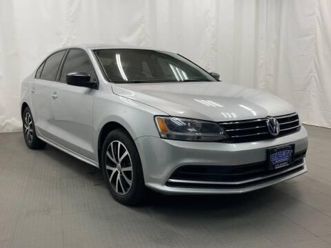 2016 Volkswagen Jetta for sale at Direct Auto Sales in Philadelphia PA